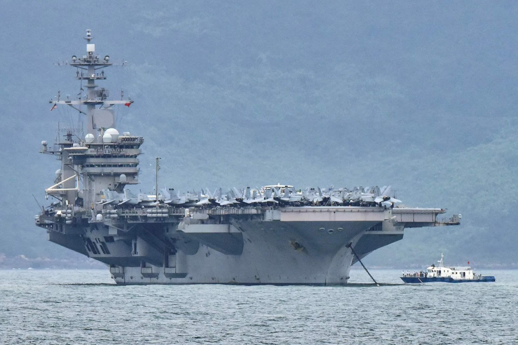 美军方最高机构不再执着,终下达正确决定,一切军事行动全部取消