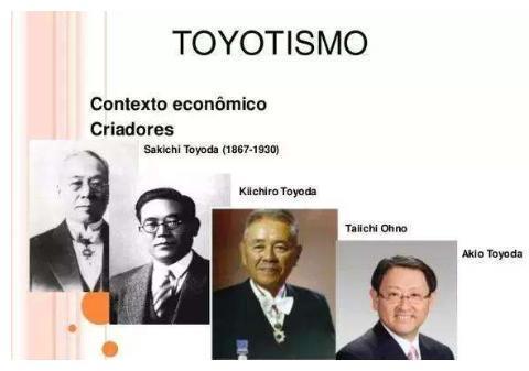 """关于丰田的10个冷知识!企业是世袭的,城市也改名叫""""丰田市"""""""