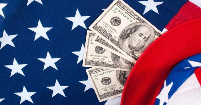 为转嫁经济危机,美国将对他国采取军事行动?或拿委内瑞拉开刀