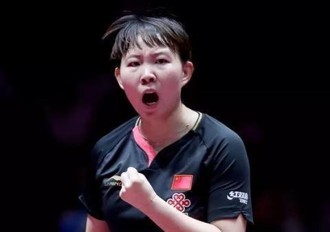 国际乒联回忆刘诗雯夺冠、小朱创历史!奈何世界第一2次当背景板