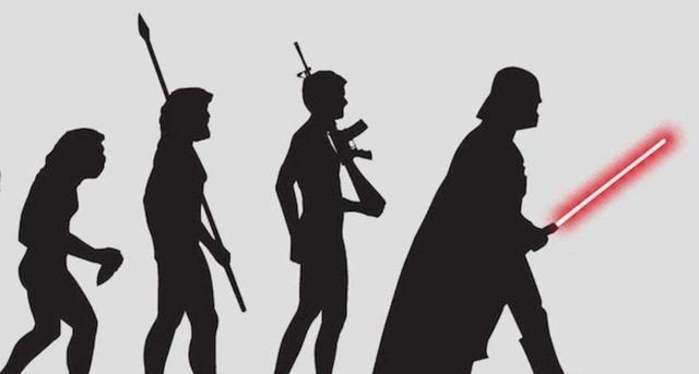 人类的进化有异常,可能人类不属于地球,人类究竟是来自何方?