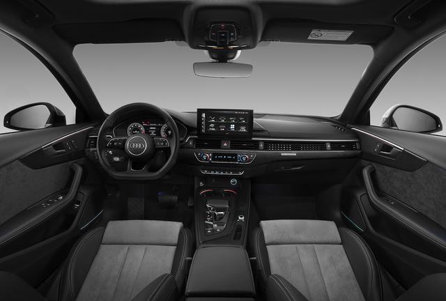 首款基于安卓的豪华车机系统,奥迪A4L押注智能化
