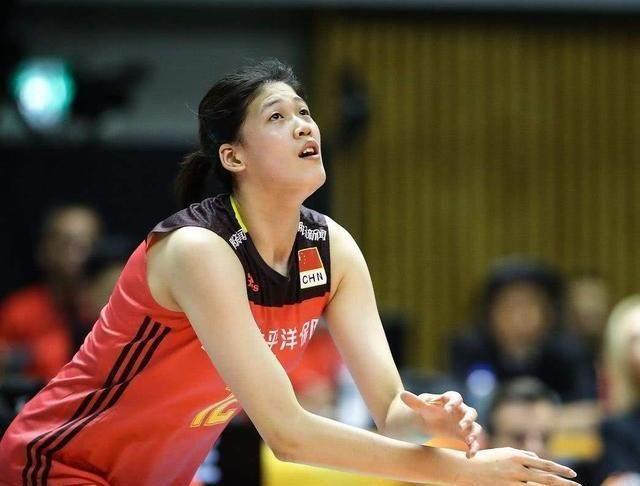 除了有朱婷,中国女排到东京奥运去夺冠的优势,体现在哪几个方面