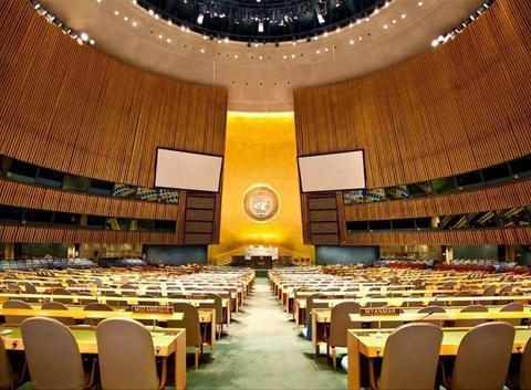 多国举荐:联合国应当搬到中国!是好事吗?中国第一个反对