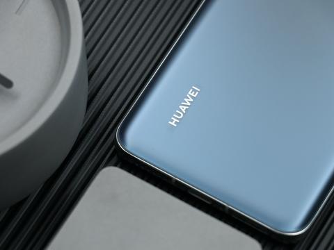 外观设计的典范之作 看华为P40系列如何定义手机时尚