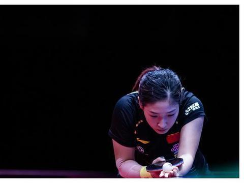 国手刘诗雯,为奥运拼上所有,现29岁不考虑谈婚论嫁