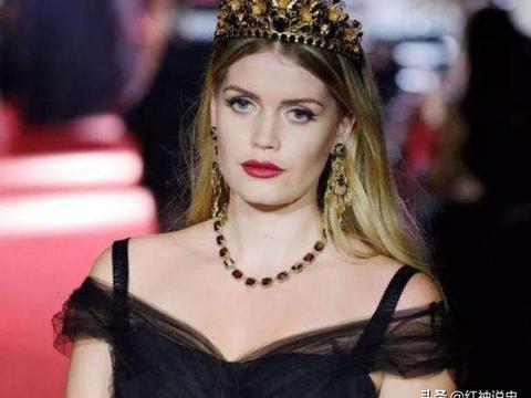 戴安娜美貌有人继承!29岁侄女眉眼像姑姑,凯特王妃都黯然失色