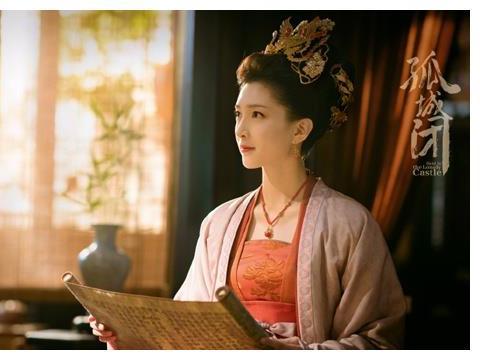 男女主王凯江疏影默契搭档,《清平乐》主角造型相比改名更值期待