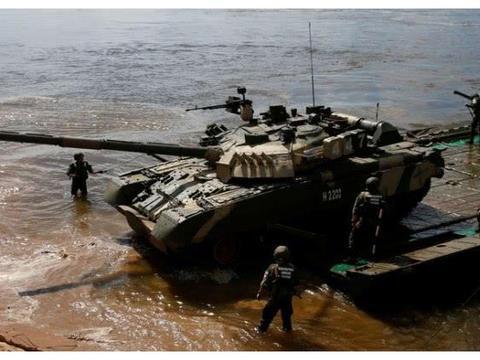 它被俄罗斯认定为是一高级坦克,但设计上有缺陷,实战中常被打爆