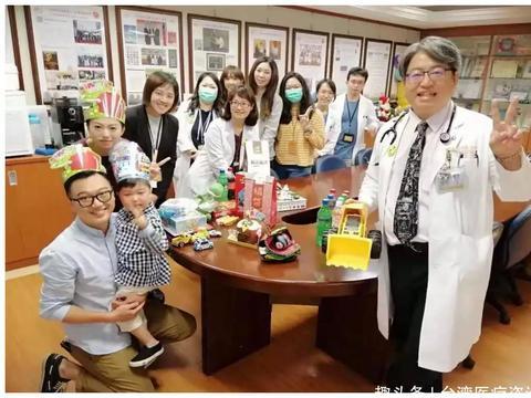 """幸好遇见了""""川崎亚洲第一人""""-来自广州患者家长的感谢函"""