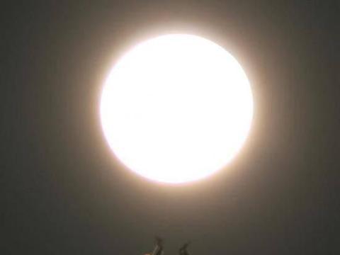 天文小科普:什么是超级月亮?天文学家为您清晰解读