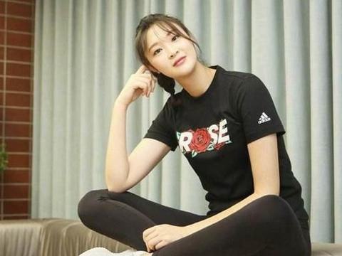 她是中国最美排球女神,2次心脏手术+7根钢钉,27岁无奈退役