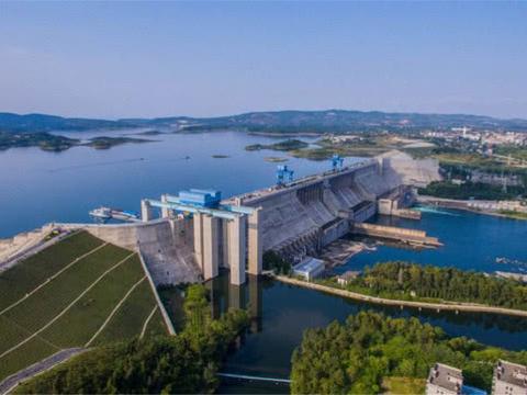 南水北调的水泵究竟有多强?可以调水448亿立方米,厉害了我的国