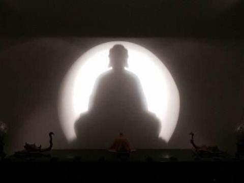 佛教:懂得顺其自然,才可以放得下