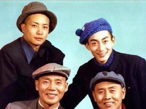 《西游记》选演员时,杨洁认为最好选的角色多次撂挑子,让她为难
