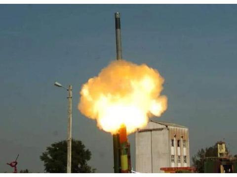 令印度骄傲导弹,号称全球最快反舰导弹,打击速度3马赫