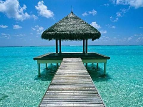 """巴厘岛上的""""奇葩""""节日,众多美女被吻哭,游客表示不敢出门"""