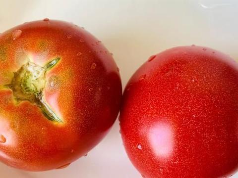 西红柿还有这作用?化妆品的钱也省了,爱美的女人收藏吧