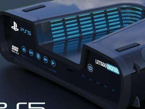 PS5定档2020圣诞季 PS4服役7年痒不痒?