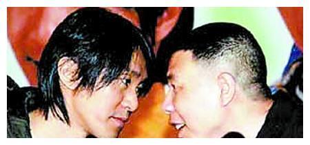 冯小刚最后悔的一次演出,也可能是两位大导演的最后一次碰撞