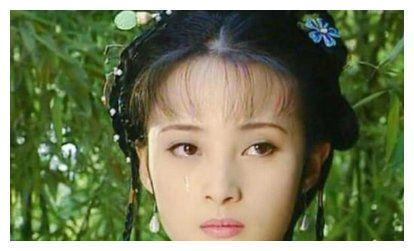 年轻时惊为天人的古装美人,躲过了王艳蒋勤勤,却被她惊艳到了