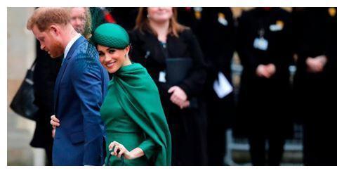 退出英国王室后,哈里与梅根的未来