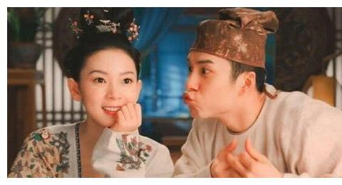 无心法师3:剧情没火起来,却凭一张接吻照火了,韩东君表示无奈