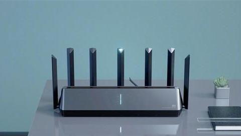 小米AIoT WIFI 6 路由器之后,红米WIFI 6路由器也被曝光