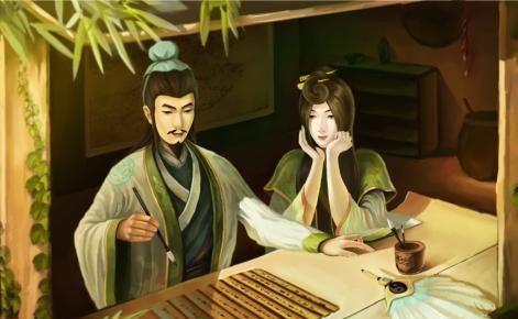 诸葛亮娶丑女黄月英是真爱吗?