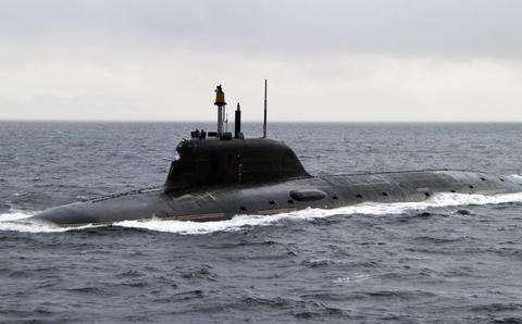 """俄罗斯部署顶级""""航母杀手"""":可控制整个大西洋,甚至美国东海岸"""