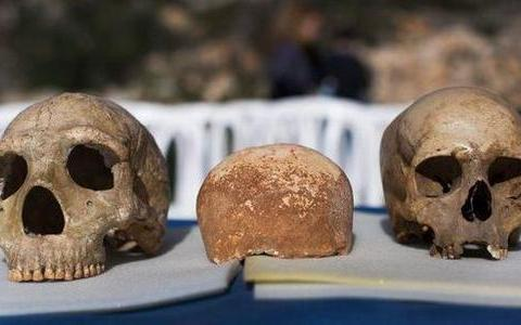 史前人类真的存在,出土尼安德特人遗骸,为史前人类提供新证据