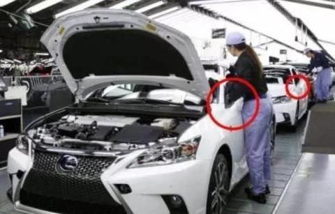 为何日本和印度要取消汽车后视镜?看完就明白,中国会取消吗?