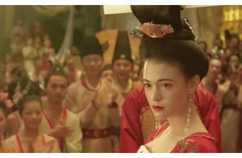 看到综艺上的张榕容直接认不出,这还是《妖猫传》的最美杨贵妃?