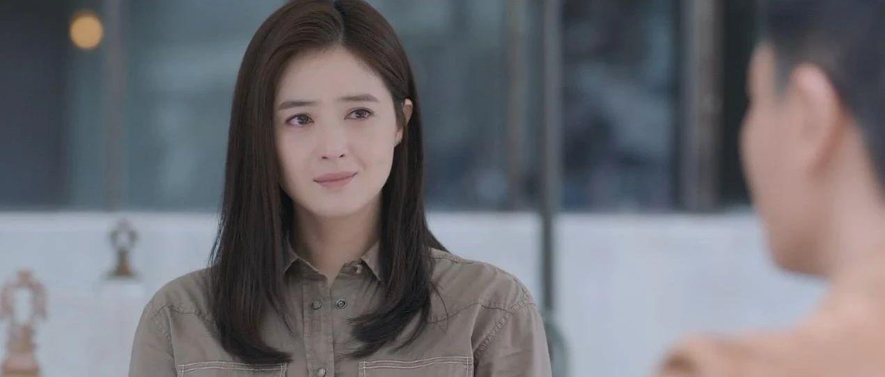 蒋欣为与渣男离婚卖餐吧,她和靳东会成为恋人吗?