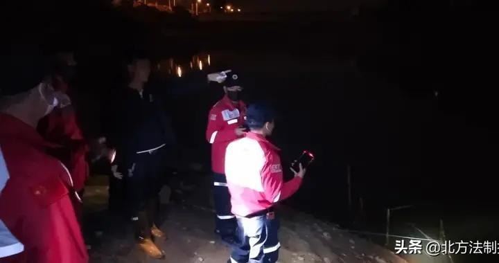 昨夜突发!福建一男子水库网鱼,不幸落水身亡