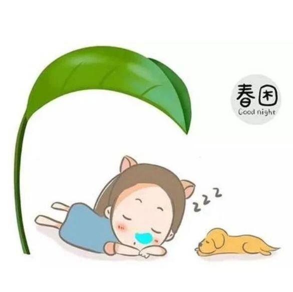 """""""春眠不觉晓""""竟是减肥好方法?"""