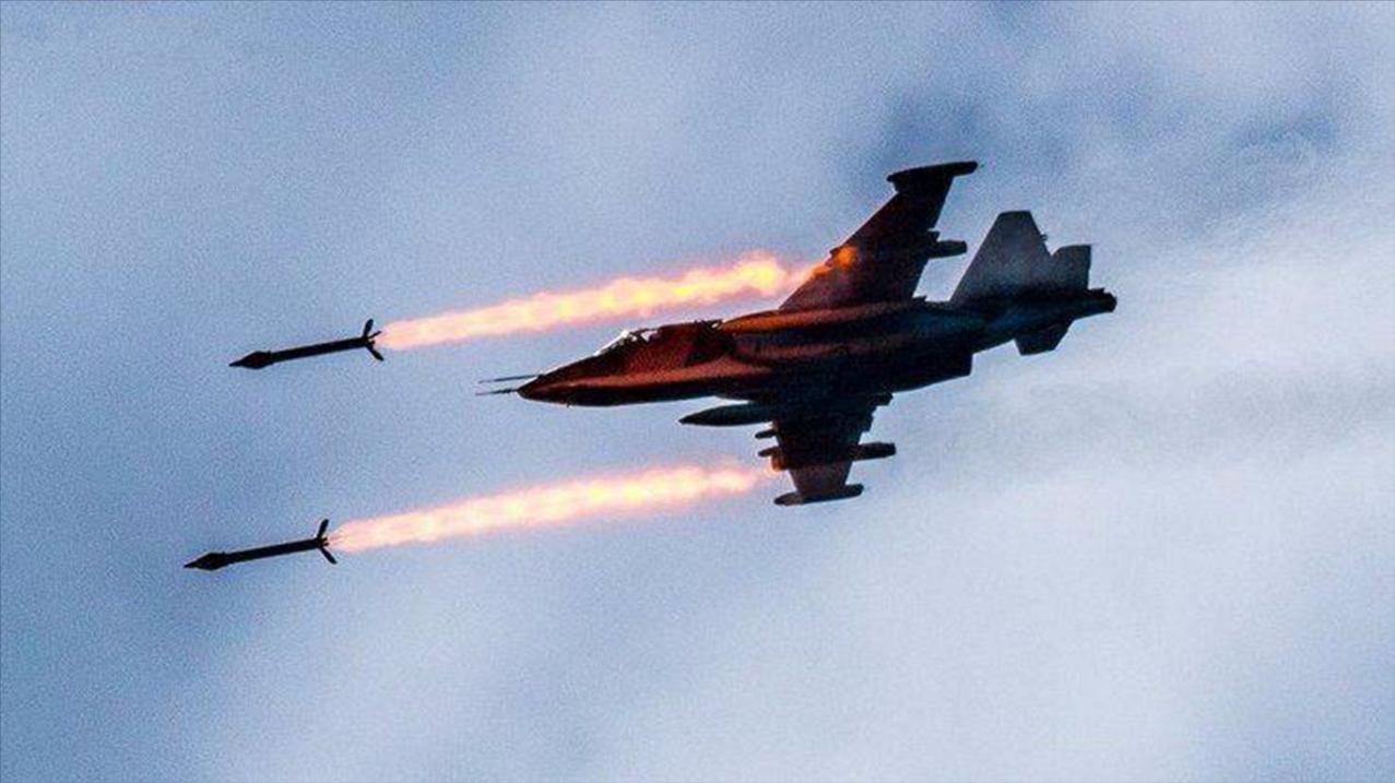 阿富汗政府军一雪前耻,出动军机猛烈空袭,塔利班损失惨重