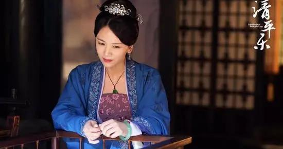 《清平乐》湖南卫视开播 曹曦文塑造全新教习形象