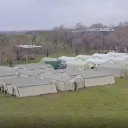 视频   72小时,阿拉木图战地医院建成