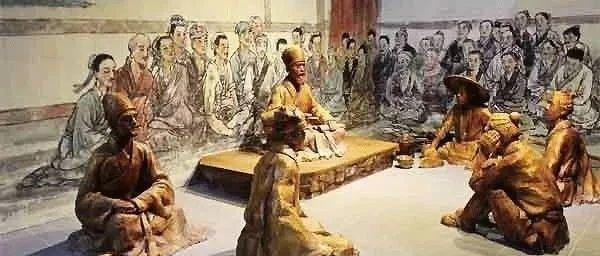"""旮旮角角贵州史 他与王阳明""""声气相洽"""",他的儿子拜王阳明为师"""