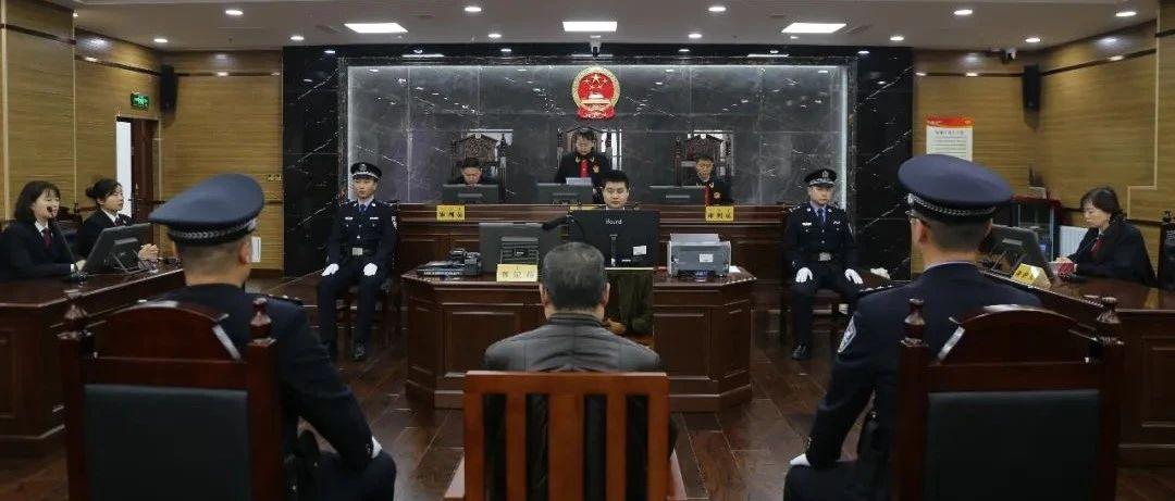 """不知""""廉耻""""!内蒙古一原副市长的""""家族式腐败""""上演"""