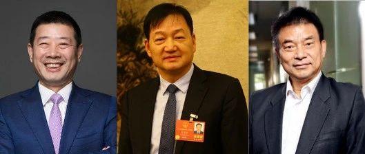 中国13位畜牧业老板荣登福布斯全球富豪榜!秦英林185亿美元超越王健林