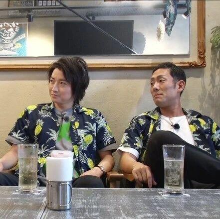《藤原龙也的三回道》确定播出 与中村勘九郎的冲绳对决