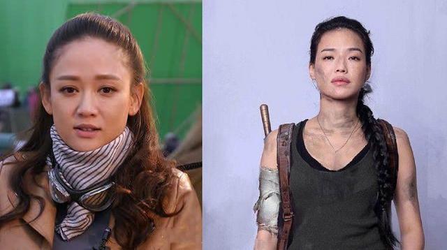《龙岭迷窟》张雨绮被骂最差雪莉杨,高伟光只出场三集却大获赞赏