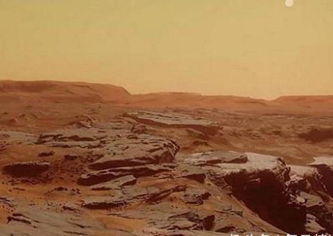 外星人真实存在?探测器发现火星生命大迁徙