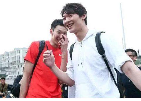中国男篮想再出个姚明、王治郅?7年内或能出现下个周琦和王哲林