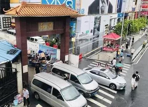 实拍石牌村,广州最大最贵的城中村,至今没有哪个地产商敢收购