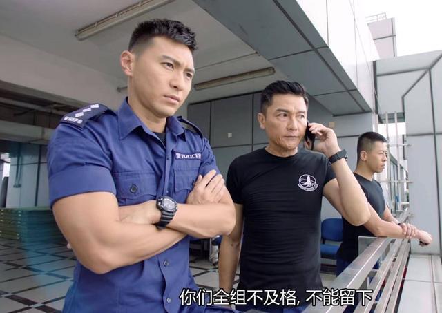 TVB花旦首度开唱直言没有请教绯闻男友 杨明表示要请汤洛雯吃饭