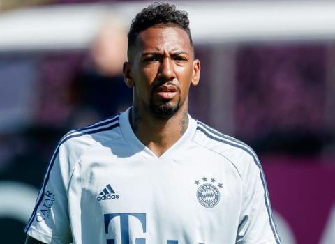 德甲拜仁锁定博阿滕替身,引入万博切尔西强力中卫