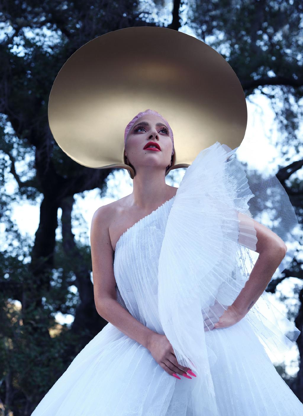 酷!34岁Lady Gaga电影《古驰》定档,讲述豪门家族的黑色惨案